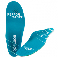 BD Insoles Performance
