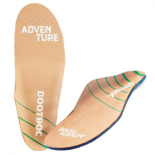 BD Insoles Adventure