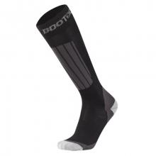 BD Socks Basic Blk by Boot Doc