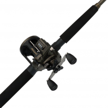 Wild Series Trolling Combo | Model #WILDTRL862M30LC by Shakespeare