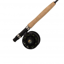 Cedar Canyon Premier Combo | 7/8 | FW+EH | 7/8wt | Model #CCPR9478WTCBO by Shakespeare