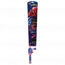 Spiderman Tackle Box Kit | Model #SPMANTBKIT by Shakespeare in Loveland CO