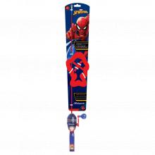 Spiderman Lighted Kit | Model #SPMANLTKIT by Shakespeare