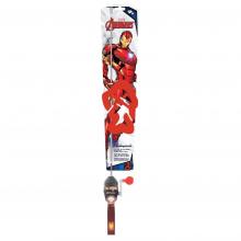 Iron Man Lighted Kit | Model #IRONMANLTKIT by Shakespeare in Loveland CO