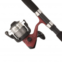 Shakespeare WildCat Spinning Combo by Pure Fishing