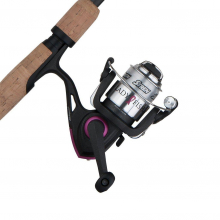 Ladyfish Spinning Combo | Model #LADYSP60M30 by Shakespeare in Loveland CO
