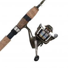 Shakespeare Wild Series Trout Combo by Pure Fishing
