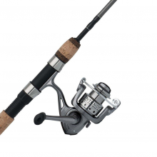 Contender Spinning Combo | 35 | 7' | Medium | 5.2:1 | 6-12lb | Model #CONT23570CBO by Shakespeare