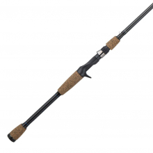 Shakespeare Agility Casting Rod by Pure Fishing
