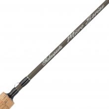"Micro Series Spinning Rod | 2 | C | 7'6"" | Ultra Light | 2-6lb | Model #MGSP762UL by Shakespeare in Loveland CO"