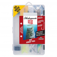 Catch More Fish Bass Kit | Model #BASS2TBKIT by Shakespeare in Loveland CO