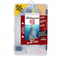 Catch More Fish Walleye Kit | Model #WALLEYE2TBKIT by Shakespeare