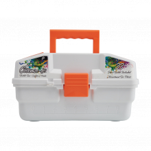 Customize-It Tackle Box | Model #CUSTOMIZEITTACKLEBOX by Shakespeare in Omak WA