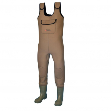Sigma Neoprene Chest Waders by Shakespeare