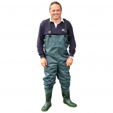 Sigma Nylon Chest Wader by Shakespeare