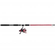 Firebird Tele Spin Combo | 40 | 3.00m | Model #FIREBIRD TELESC. 10FT SPIN COMBO 20-50gm