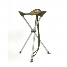 Compact Folding Stool | Model #COMPACT FOLDING STOOL by Shakespeare