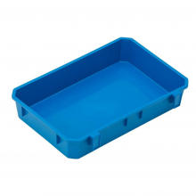 Seatbox Side Tray
