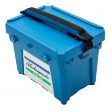 Seatbox Padded Strap | Model #SEATBOX STRAP – PADDED