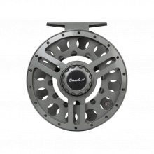 Oracle 2 Fly Reel by Shakespeare