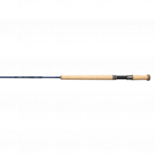 """Oracle 2 EXP Salmon Fly Rod 