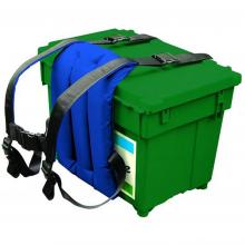 Seat Box Sherpa | Model #SEAT BOX SHERPA by Shakespeare