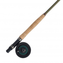 """Cedar Canyon Stream Fly Kit 