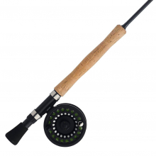 Cedar Canyon Premier Fly Combo | 7/8 | FW+EH | 7/8wt | Model #SCBOCCP9F78W by Shakespeare