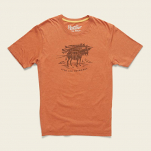 Men's Select T - Howler Burro by Howler Brothers