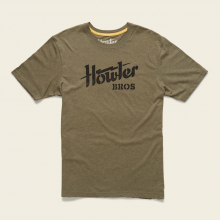 Men's Select T - Howler Electric Stencil