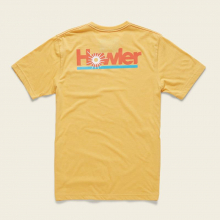 Men's Select Pocket T - Howler Plantation by Howler Brothers