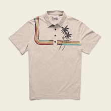 Men's Rookery Polo - Palm Climber