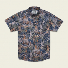 Men's Mansfield Shirt - Glades Print by Howler Brothers
