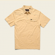 Men's Ranchero Polo by Howler Brothers