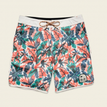 Men's Stretch Bruja Boardshort - Glades Print
