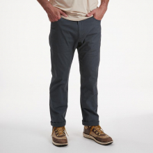 Men's Frontside 5-Pocket Pant by Howler Brothers