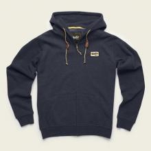 Men's Select Full Zip Hoodie - Howler Electric Stripe by Howler Brothers