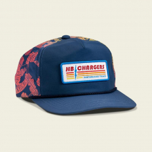Men's Unstructured Snapback - HB Chargers by Howler Brothers