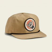 Men's Unstructured Snapback - Shaka The Monkey by Howler Brothers