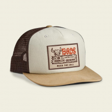 Men's Structured Snapback - Howler Original