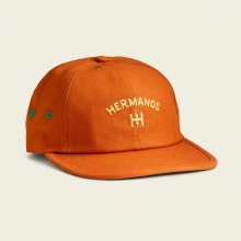 Men's Strapback - Hermanos by Howler Brothers
