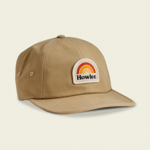 Men's Strapback - Howler Rainbow by Howler Brothers
