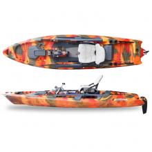 Dorado by Feelfree Kayaks