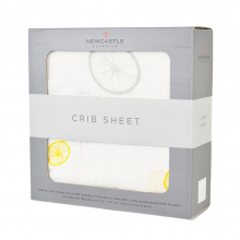 Wheel Crib Sheet