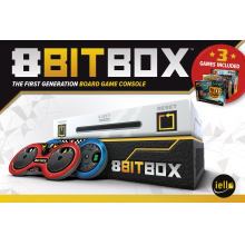 8Bit Box by IELLO