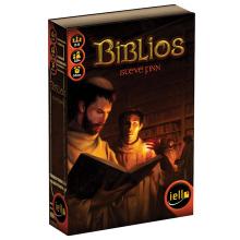 Biblios by IELLO