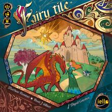 Fairy Tile by IELLO
