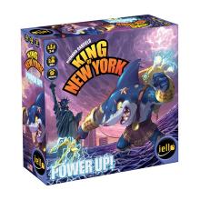 King of New York: Power Up! by IELLO in Prescott Az