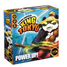 King of Tokyo: Power Up (2017 edition)