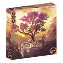 Legend of the Cherry Tree (The)